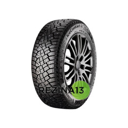 Continental IceContact 2 235/45 R17 97T XL (шип)