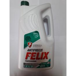 Антифриз FELIX Prolonger (зелений) 5 кг х4